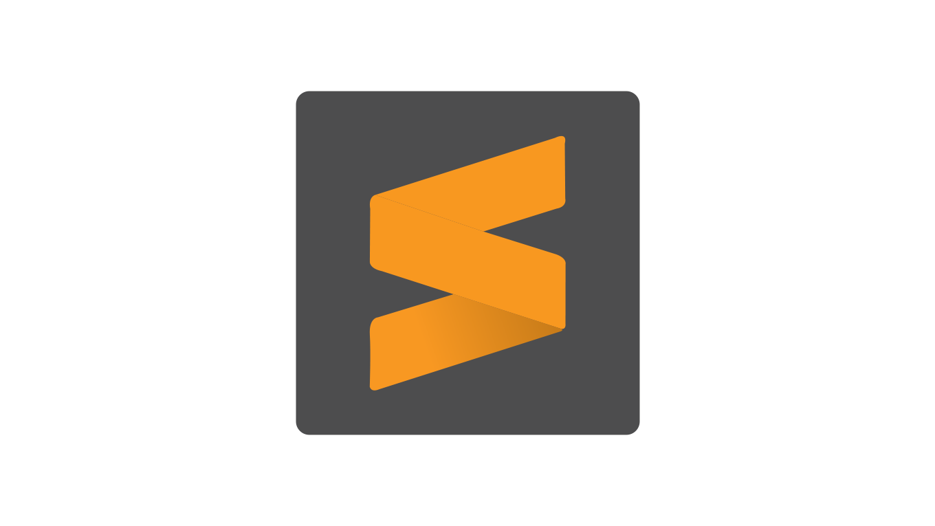 Sublime Text ロゴ